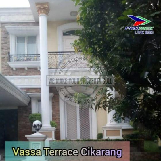 dijual-rumah-cluster-vassa-terrace-lippo-cikarang